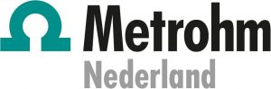 Logo Metrohm Nederland